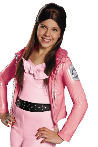 vie Lela Girls Wig (Teen Beach Movie Girl)