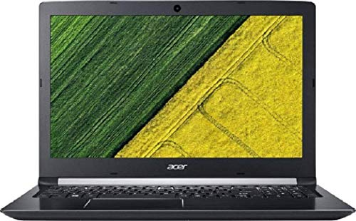Acer Aspire 5 UN.GPASI.002 15.6-inch Laptop (7th Gen Intel Core i3 7130U/4GB/1TB/Windows 10 Home/Integrated Graphics), Steel Gray