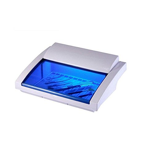 wenrit Sterilisator UV-Sterilisator-Nagel-Kunst nagelt Maniküre-Nagel-Werkzeug-Maschine UV-Desinfektions-Sterilisator-Kasten-Sterilisator