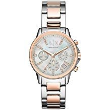 fc5abf78c099 Reloj Emporio Armani para Mujer AX4331