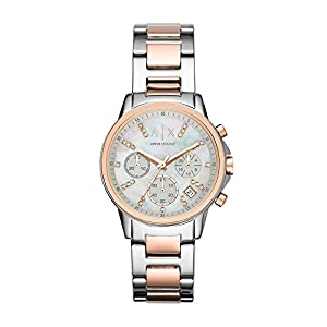 Armani Exchange Damen-Uhren AX4331