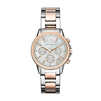 Armani – Reloj Armani Exchange Cronógrafo para mujer – AX4331