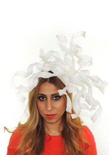 Hats By Cressida - Capeline - Femme Marron - Cuivré