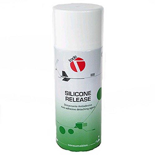 Silicone Release Anti-Adhesiv Spray