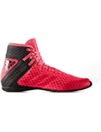 purchase cheap 1894f 52712 adidas Speedex 16.1 Boxing Shoes - Red