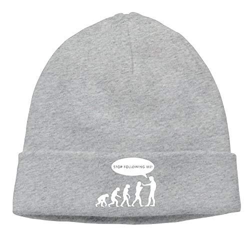 Caveman Outfits - Men Evolution Stop Following Me Caveman