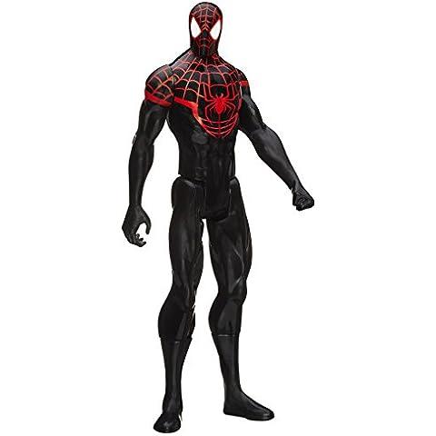 Marvel Spider-Man Titan Hero Series Ultimate Spider-Man Figure