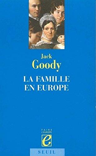 la-famille-en-europe