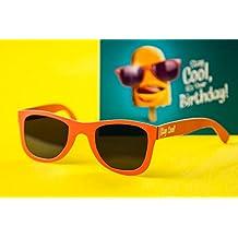 Kids Sonnenbrille und Tasche Cars (wd19100) DJAManiI