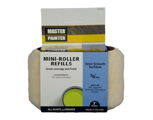 general-paint-manufacturing-mps38-2pk-true-value-702405-master-painter-select-3-inch-mini-roller-cov