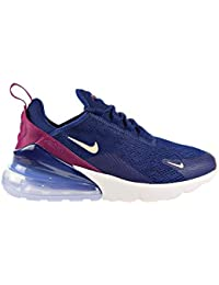huge selection of ebc93 6a83e Nike W Air Max 270, Chaussures d Athlétisme Femme