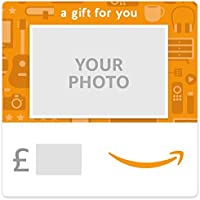 Upload Your Photo - Shopping Icons - Amazon.co.uk eGift Voucher