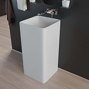design stand waschbecken stands ule s ule waschtisch waschbecken ohne hahnloch kbe4a. Black Bedroom Furniture Sets. Home Design Ideas