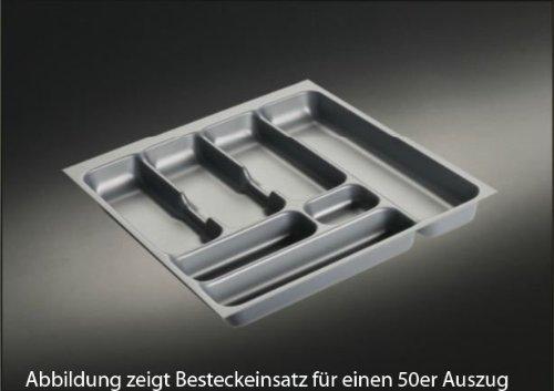 Storex 803.0.009 4 couverts pour un caisson avec une largeur de 40 cm pour Alno/Blum-tubes