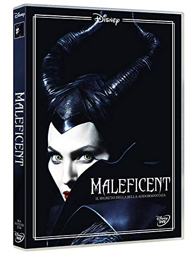 Dvd - Maleficent (New Edition) (1 DVD)