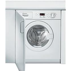 Candy CWB 1372DN1-S Incasso Caricamento frontale 7kg 1300RPM A+ Bianco lavatrice