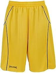 Spalding Hose Crossover Shorts