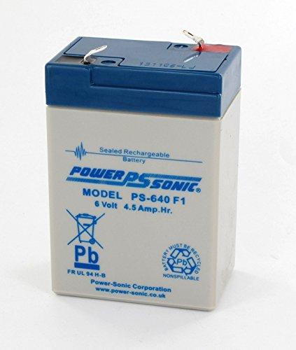 powersonic-piombo-6v-45-batteria-power-sonic-ps-640f1-ps-640f1
