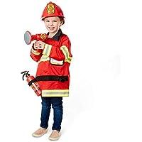 Fireman Costume SPR