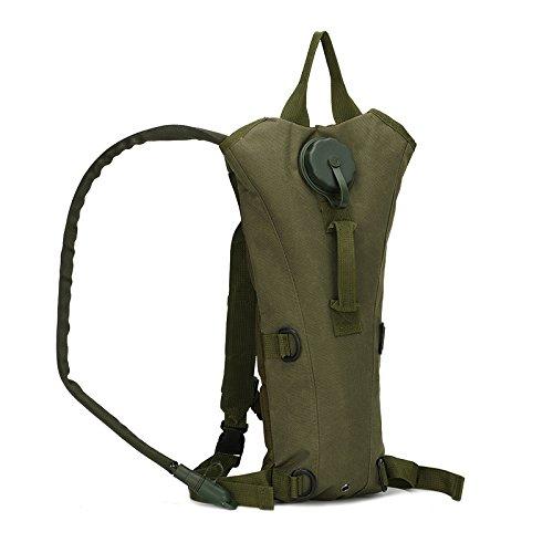 In Der Outdoor -, Tarnung, Reiten, Sport, Männer Und Frauen, Rucksack, Tasche Army green