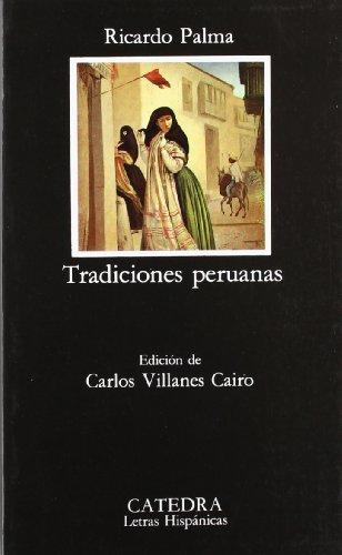 Palma Single (Tradiciones peruanas (Letras Hispánicas, Band 384))