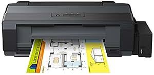 Epson ET-14000 Imprimante A3 avec Réservoirs d'Encre Rechargeables