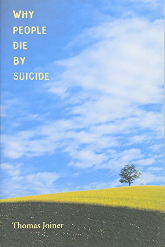 Why People Die by Suicide por Thomas Joiner