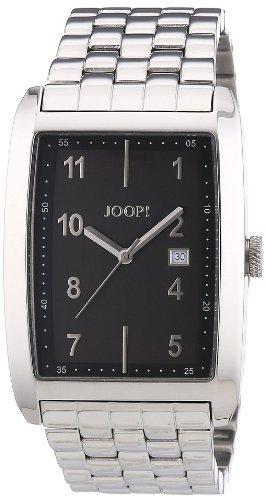 Joop - JP100741F06 - Montre Homme - Quartz Analogique - Bracelet Acier Inoxydable Argent