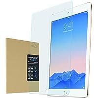 """iPad Air / Air 2 / Pro ( 9.7"""" ) / iPad 2017 ( 5. Generation ) Pellicola Protettiva, doupi Premium 9H vetro temperato HD protezione dello schermo Screen Protector Tempered Glass"""