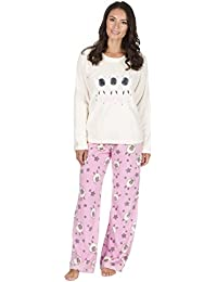 dd80057d27 Amazon.co.uk  Forever Dreaming - Pyjama Sets   Nightwear  Clothing