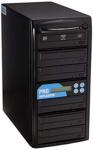 produplicator 1zu 124x CD DVD Duplikator Kopierer