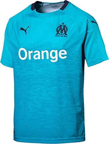 Puma Olympique Marseille Third Shirt Original SS Maillot