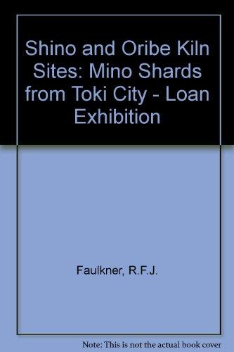 Shino and Oribe Kiln Sites