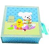 Imaginarium - Caja de recuerdos especiales para bebé, Top-Moments Baby Box (90476)