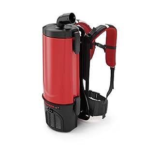 aspirateur sac dorsal aspirateur dorsal aspirateur industriel portable menzer vc 660 m y. Black Bedroom Furniture Sets. Home Design Ideas