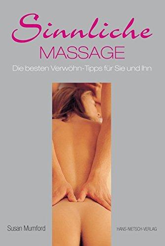Sinnliche Massage: Die besten Verwöhn-Tipps für sie und ihn