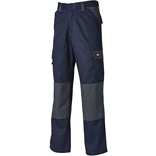 dickies-pantalones-de-trabajo-azul-marine-gris-talla-del-fabricante-fr-40-de-44-uk-30-