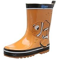 Findet Dory Boys' Kids Rainboots Ankle Boots