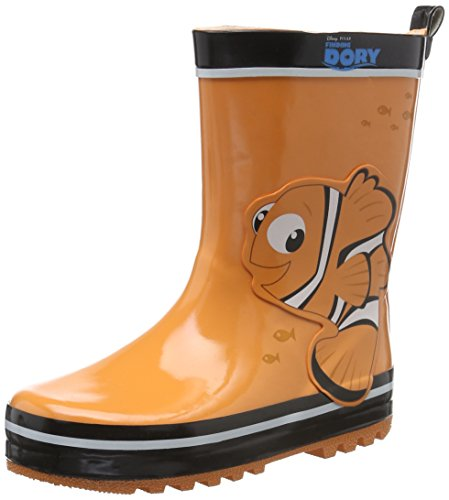 Findet Dory Boys' Kids Rainboots Ankle Boots