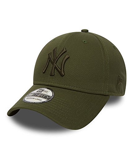 Casquette NEW ERA NY Casquette Verte 39Thirty