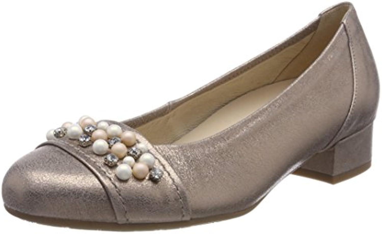 Gabor Comfort Basic, Scarpe con Tacco Donna   Più economico    Uomo/Donne Scarpa