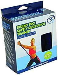 Fitness Mad Safety Resistance - Equipo gomas de entrenamiento [nivel de resistencia a elegir]