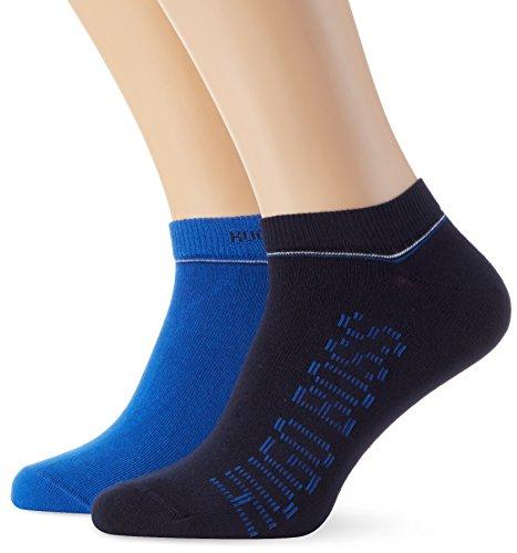 boss-hugo-boss-herren-socken-twopack-as-design-blau-dark-blue-401-39-42