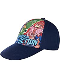 Amazon.co.uk  PJ MASKS - Hats   Caps   Accessories  Clothing 063612b20804