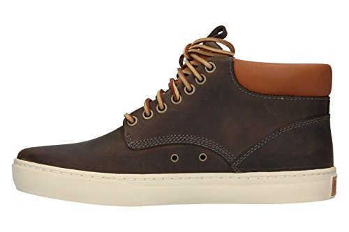 Timberland Ek2.0 Cupsl Chka, Baskets mode homme brown