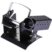 Baogu Metal soporte de soldador con soporte de alambre de soldadura
