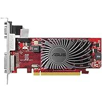 Asus Radeon R5230-SL-2GD3-L, Nero/Rosso