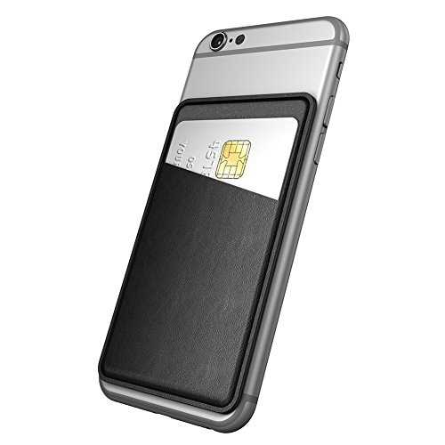 dodocool-universal-stick-on-wallet-card-holder-for-smartphones-ultra-slim-self-adhesive-black