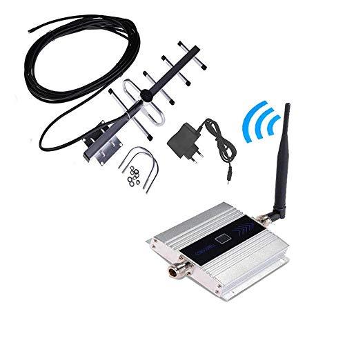 KKmoon Amplificador señal pantalla LCD Teléfono