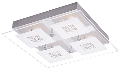 Eglo Plafoniere Led : Led ceiling lights der beste preis amazon in savemoney